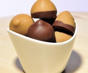 研究发现巧克力等含糖食物可探测癌症