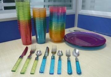 食品接触器皿当心重金属超标